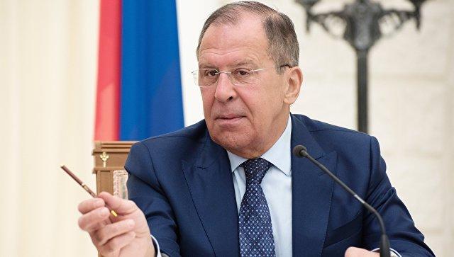 Лавров: Русија никада неће деловати на штету безбедности било које земље