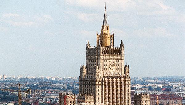 Москва: Нове санкције САД-а покушај реванша за фијаско ракетног напада на Сирију