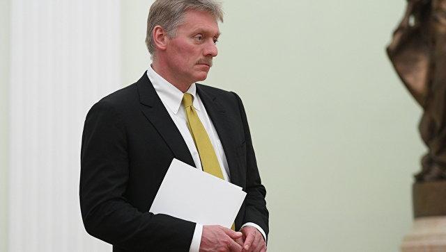 Песков: Питање састанка лидера