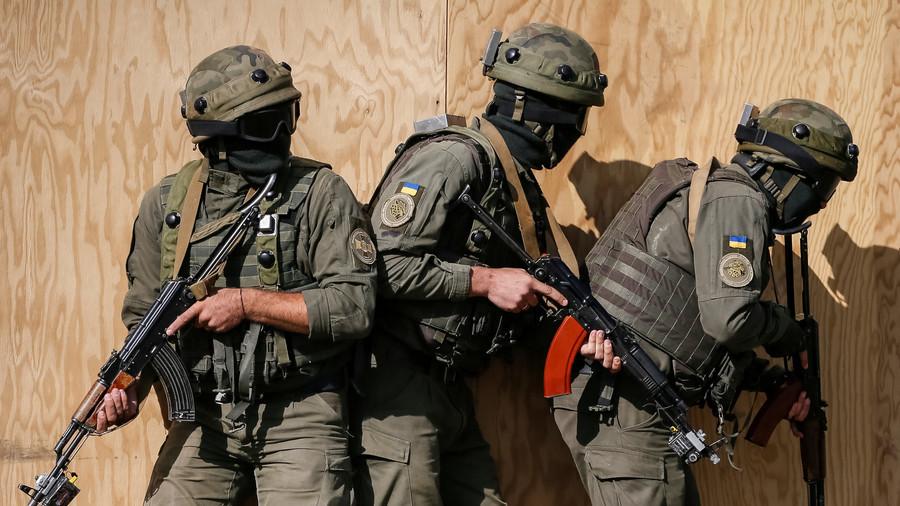 РТ: Украјински војници физички претили руском дипломати у седишту УН-а - Москва