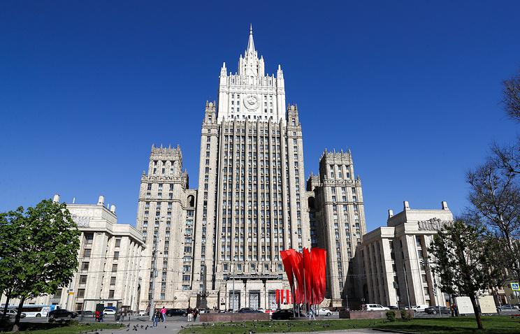 Москва: Кампања за дискредитовање Дана победе од стране украјинских власти пропала