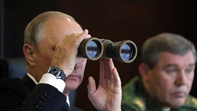 Путин: Ново наоружање Русије вишеструко побољшава руске потенцијале