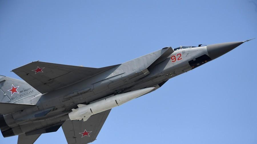 РТ: Ново нуклеарно и друго одвраћање Русије обезбеђује стратешки баланс у наредним деценијама - Путин