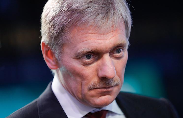 Песков: Украјински новинари могу мирно радити у Русији