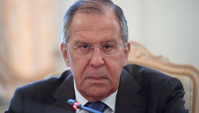 Лавров: Русија, за разлику од других земаља, никада није изражавала став по питању важних референдума