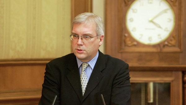 Грушко: Позивамо Савет ЕУ спречи системско нарушавање људских права у Украјини