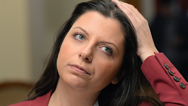 Симоњанова: Би-Би-Си сматра да хапшење Вишинског није достојно да буде представљено