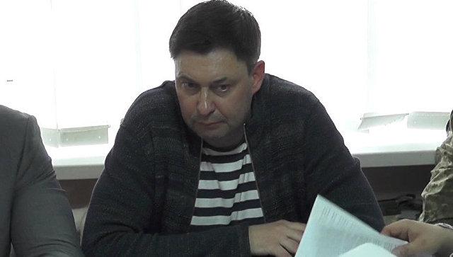 Moskva ne isključuje mogućnost razmene šefa Višinskog
