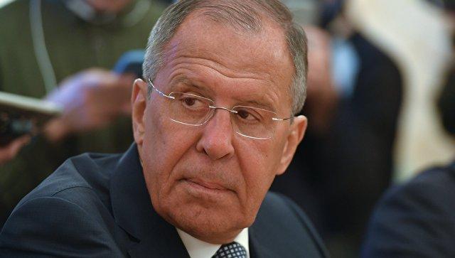 """Лавров: Истрага о паду авиона у Донбасу подсећа на случај """"Скрипаљ"""""""
