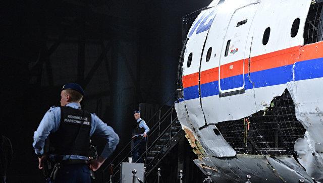 Ambasador u Australiji prokomentarisao optužbe protiv Rusije za obaranje malezijskog aviona