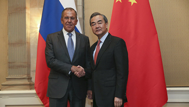 Лавров и Ји разговарали о ситуацији на Корејском полуострву