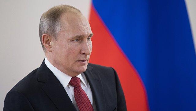 Путин: Састанак са Трампом се још није догодио због унтарполитичке борбе у САД-у