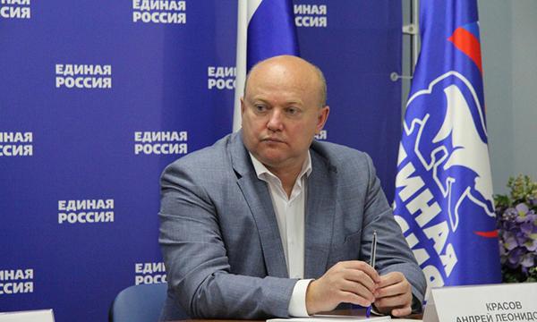 Красов: Безбедност Естоније није осигурана чланством у НАТО-у већ мирољубивом политиком Русије