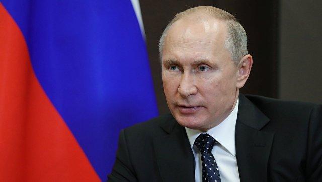 Путин: Северна Кореја учинила невиђене кораке у циљу смањења тензија