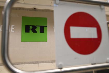 Ограничавање РТ-а у Великој Британији имаће реципрочне последице на британске медије у Русији
