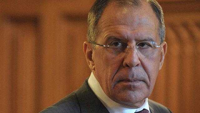 Лавров: Русија никада није затражила да се врати у Г8