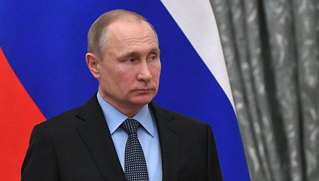 Путин: Захваљујући акцијама Русије, Сирије, Ирана и Турске, значајно смањене терористичке активности