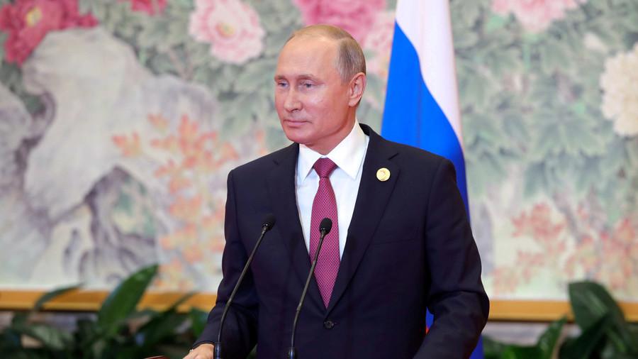 РТ: Престанимо са брљањем, пређимо на стварни посао - Путин о критикама Г7