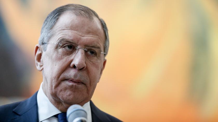 Лавров: Идеја САД о мировној мисији у Донбасу у потпуности руши Мински споразум