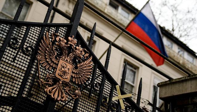 """""""Лондон не може да савезницима понуди ништа осим неоснованих оптужби против Русије"""""""