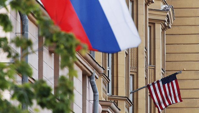 """Руска амбасада у САД позвала америчке власти да скину ознаку тајности са нервног агенса """"новичок"""""""