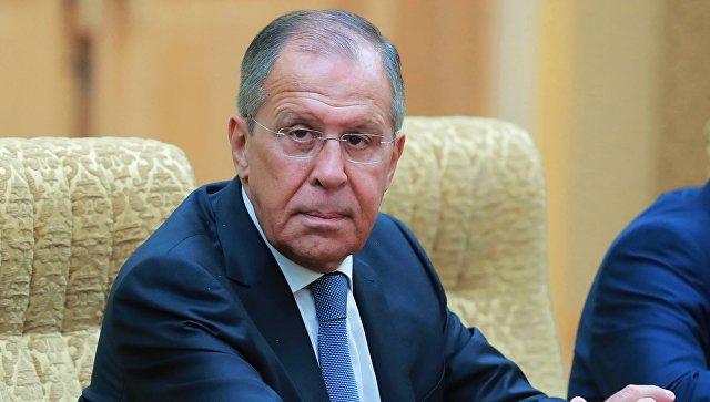 Лавров: Русија неће дозволити Западу да ревидира основне документе, укључујући и сферу стратешке стабилности