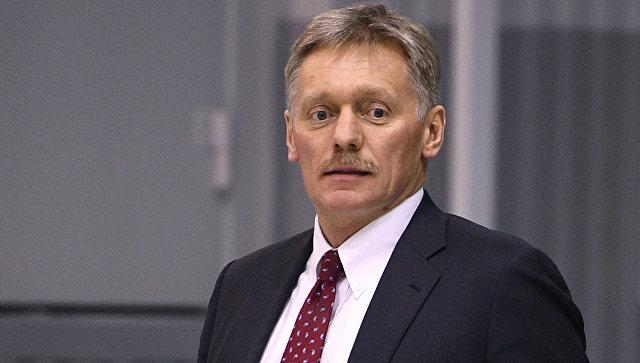Песков: Рано говорити о обнављању руско-америчких односа