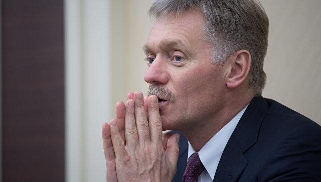 Песков: Рано говорити о реализацији размене осуђеника са Украјином