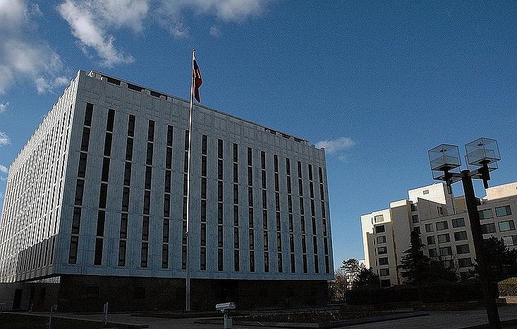 Москва: Америчке власти немају морално право да окривљују Русију и захтевају пуштање затвореника