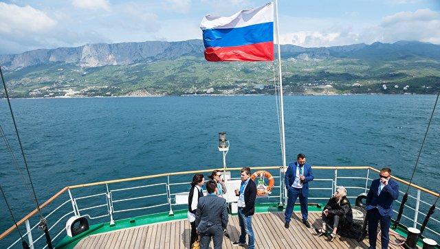 Аксјонов: Санкције Криму знак лицемерја садашњих европских лидера