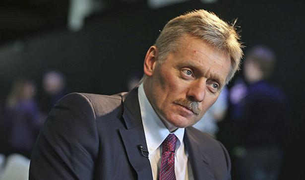 Песков: Није утврђен могући сусрет председника Русије и САД