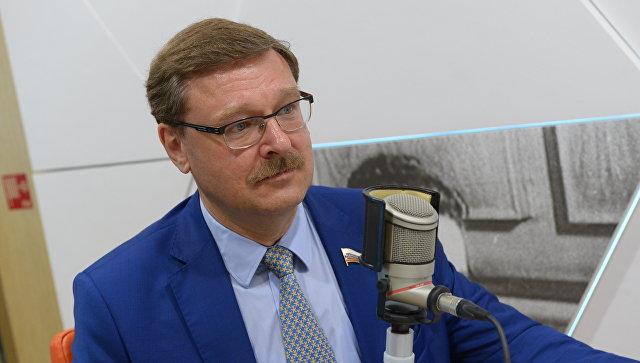Косачев: Не видим разлог за погоршање односа са Турском након избора