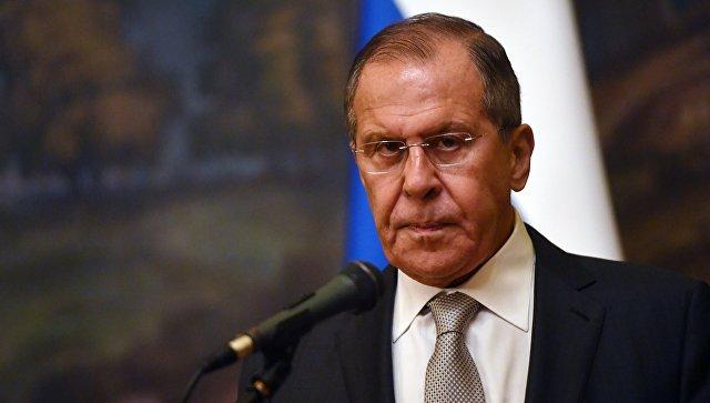 Lavrov i Kurc razgovarali o saradnji u međunarodnim poslovima