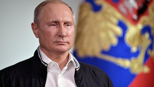 Putin: Iz Sirije povučeno 13 aviona, 14 helikoptera i 1140 ljudi