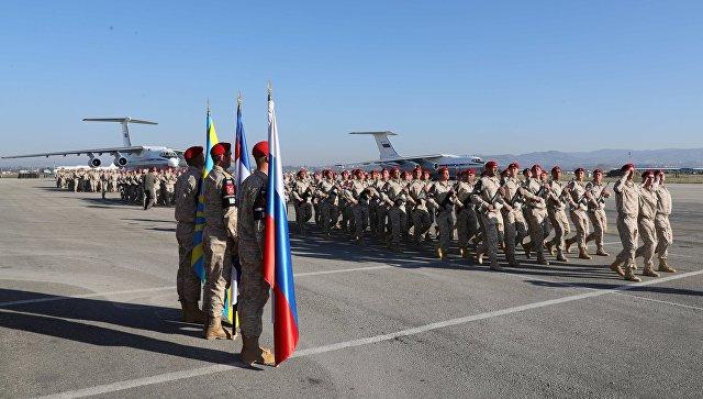 Лавров: Повлачење руске војске из Сирије зависи од ситуације на терену