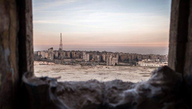 Lavrov: U celoj južnoj Siriji, paralelno sa proterivanjem terorista, pomagaćemo u pružanju humanitarne pomoći