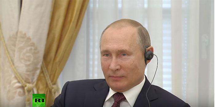 Путин: Светско првенство на високом нивоу са много изненађења