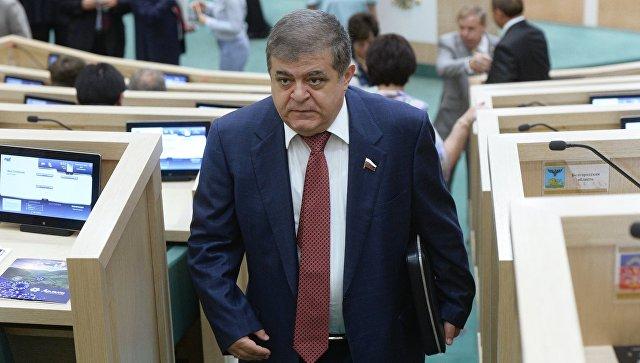 Џабаров: Смањује се русофобични став у ОЕБС-у