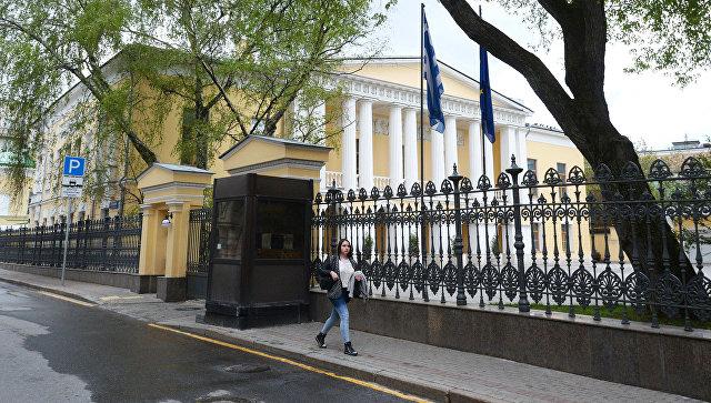 Москва ће реципрочно реаговати на протеривање руских дипломата из Грчке