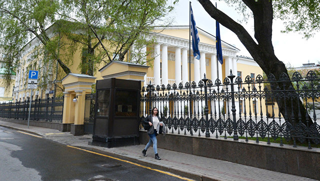 Moskva će recipročno reagovati na proterivanje ruskih diplomata iz Grčke