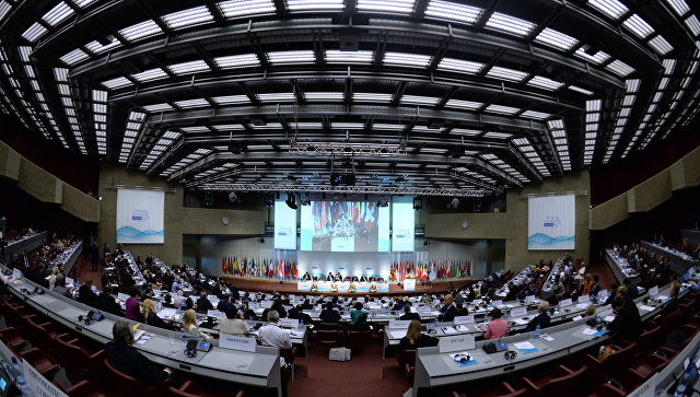 Руска делегација напустила седницу Парламентарне скупштине ОЕБС-а