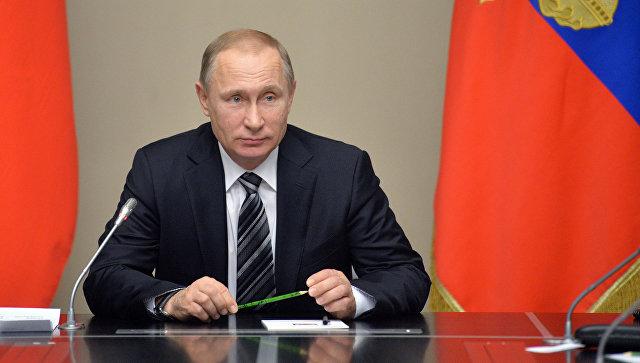 Путин продужио контра-санкције