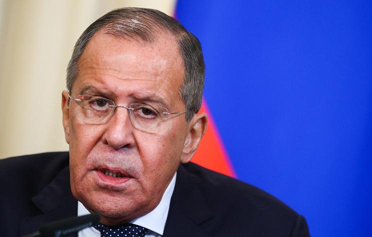 Lavrov: Pozicija SAD po pitanju