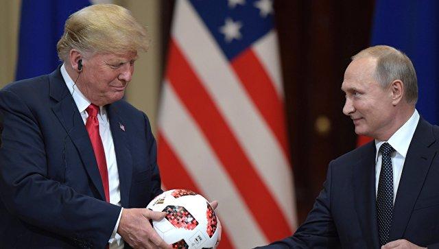 Путин: Разговор са Трампом заиста био садржајан у прилично партнерској атмосфери