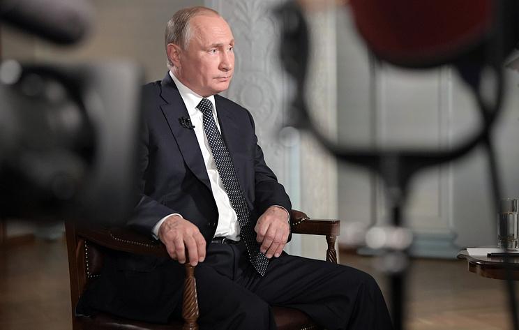 Путин: Ако је Крим анектиран, шта је онда демократија?
