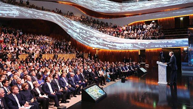 Putin: Raketno-kosmička industrija Rusije ima moćan tehnički i kadrovski potencijal