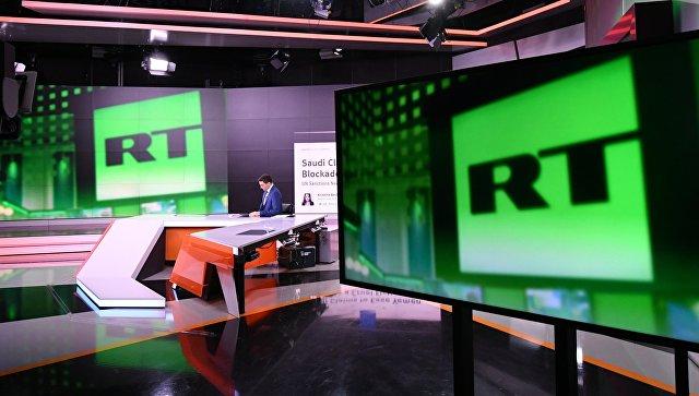 Захарова: Москва задржава право на реципрочне мере у случају телевизиије РТ у Аустралији