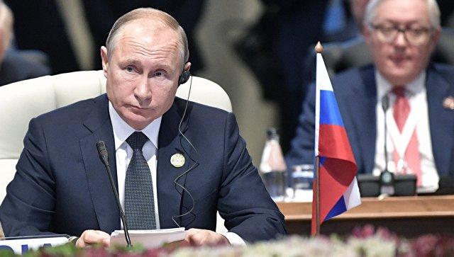 Пуитн: Дигитализација један од приоритета руске економске политике