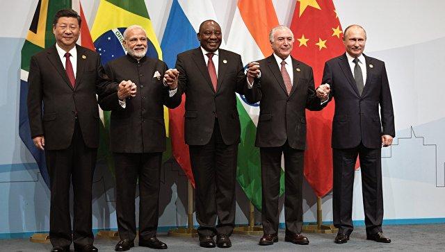 Путин: Чланице БРИКС-а се заједнички супротстављају свим најопаснијим изазовима и претњама