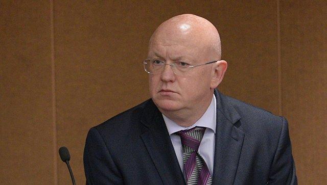 Небензја: Русија се залаже за успостављање цивилизованих односа са САД